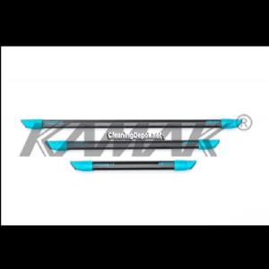 Алуминива лайсна с гума LIQUIDATOR 2.0