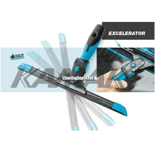 Комплект стъклочистачка EXCELERATOR + LIQIUDATOR image 3