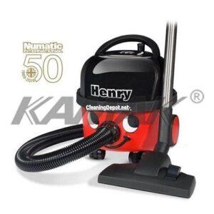 Професионална прахосмукачка HENRY 200