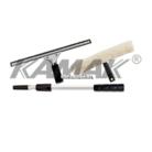 Инструменти за измиване на стъкла с телескопична дръжка