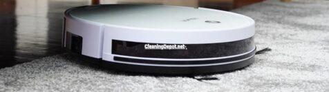 почистващата техника